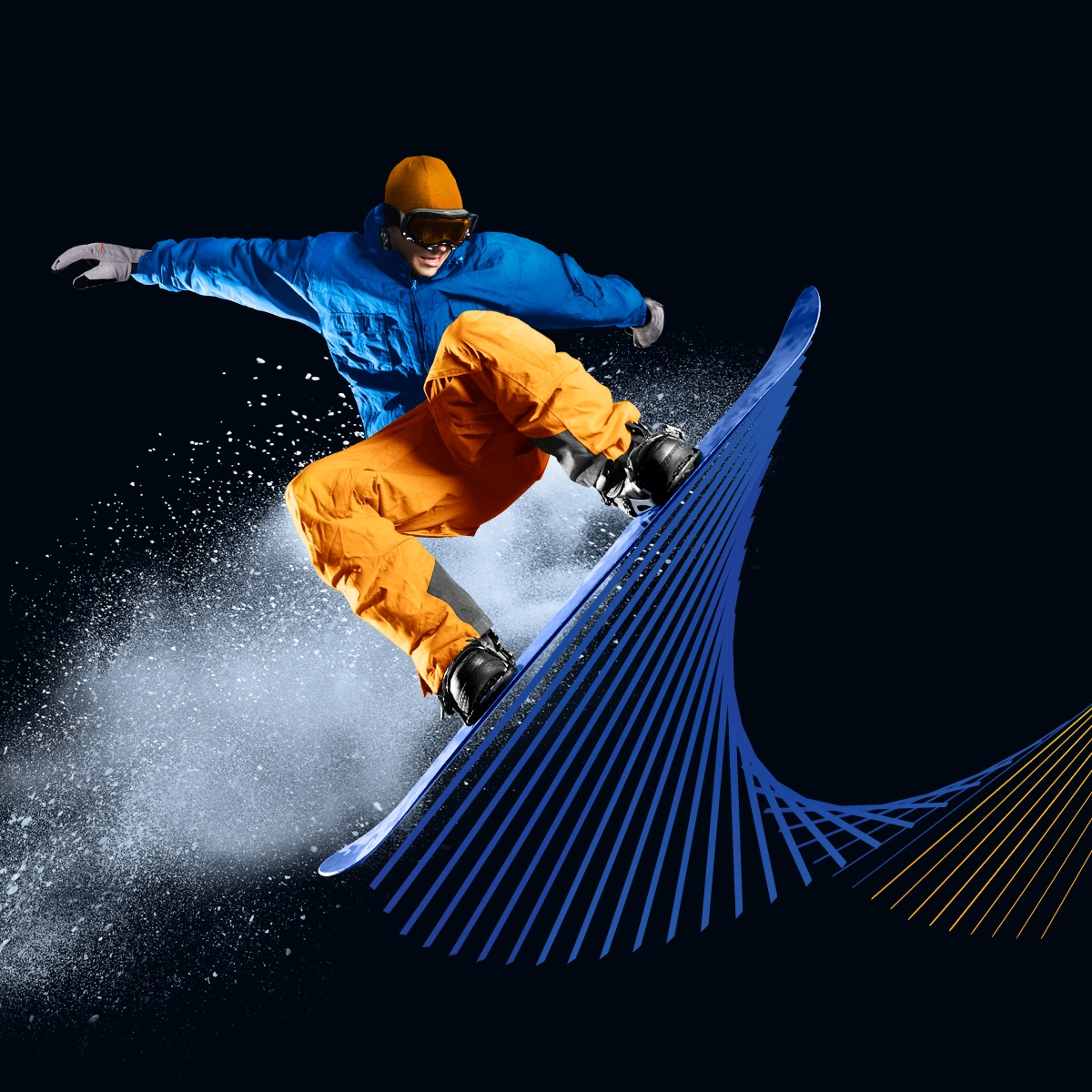 Win a trip to Olympic Winter Games PyeongChang 2018 thanks to Visa!